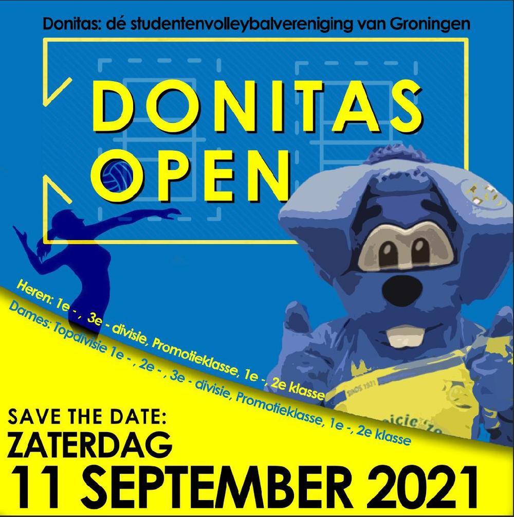 Donitas Open